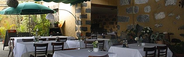 Restaurante-Bodega Vandama