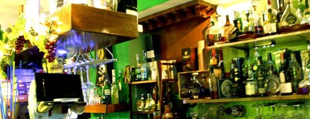 Restaurante La Alquitara de Triana