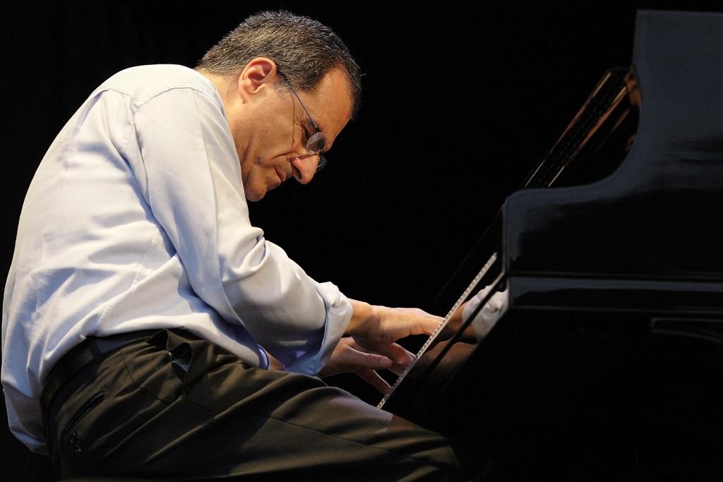 Enrico Pieranunzi Jazz Roads