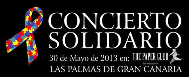 Concierto solidario a favor de la asociaci n asperger en for Oficina 2038 bankia