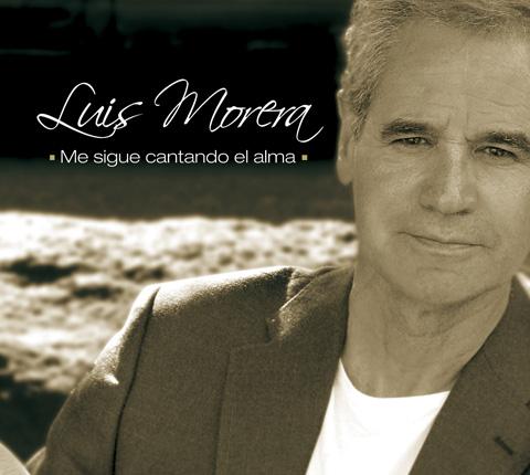 EL ARTE DE VIVIR con Luis Morera en el  Auditorio Valleseco