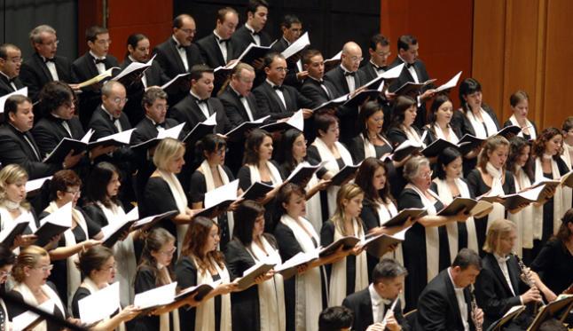 El Coro de la OFGC ofrece un Concierto de Carnaval en el