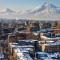 Armenia, un paraiso por descubrir