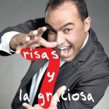 '7 risas y La Graciosa', con Maestro Florido en Santa Maria de Guía