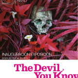 El CAAM presenta la exposición 'The Devil You Know' del artista irlandés Richard Mosse