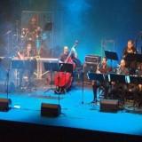 La Gran Canaria Big Band presenta Arreglos de Autor III