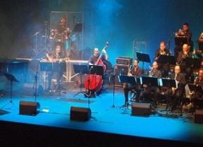 """La Gran Canaria Big Band presenta """"Nestico & hefti project"""" en Santa Brígida"""