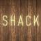 "Agenda fin de semana ""Shack"""