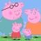 La búsqueda del tesoro, el nuevo espectáculo de Peppa Pig en el Auditorio Alfredo Kraus