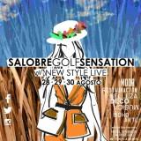 El Salobre recibe un fin de semana de mucha moda con el New Style Live