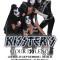 Ganador del sorteo para Kisster,s en el Teatro Guiniguada