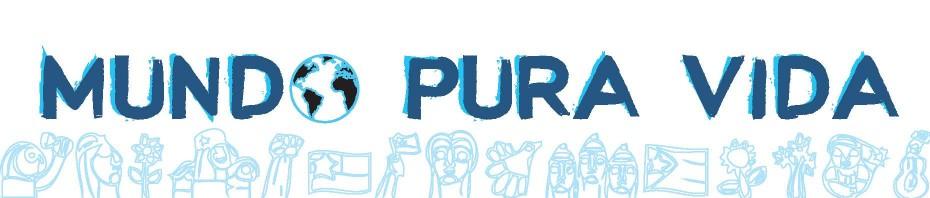 Pincha aquí para visitar www.mundopuravida.com