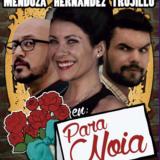 'Para Noia', de Dani Rodríguez y Gustavo Mendoza en el Santa Brígida