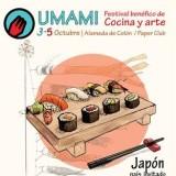El Umami Festival, plato fuerte del fin de semana en la zona de Triana