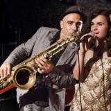 Jazzin'Caja comienza su ciclo con Andrea Motis y Joan Chamorro
