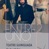 Espectáculo con Satomi Morimoto, Virginia Guantanamera, Tomás L-P Cruz