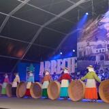 La agrupación Los Campesinos de Lanzarote se presenta el sábado en el Teatro Guiniguada con motivo de su cincuenta aniversario