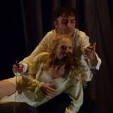 'Hamlet, que nunca fue en Dinamarca' en La Aldea de San Nicolas