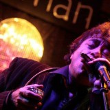 Concierto de Mingo Balaguer & Los Gumbo Blues-Dúo en el San Martín
