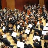 Concierto de la OFGC con Pedro Halffter e Iván Martín al piano.