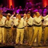 Especial concierto de Los Gofiones en Agüimes