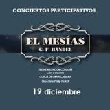 'El Mesías', de Häendel en el Auditorio Alfredo Kraus