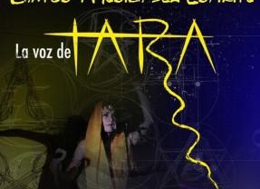 'La voz de Tara' Obra original compuesta y cantada por Elisa María Quevedo López en el Auditorio Alfredo Kraus
