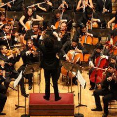 Concierto 12, Temporada 2020/21 Orquesta Filarmónica de Gran Canaria