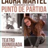 Concierto de la timplista Laura Martel en el Teatro Guiniguada