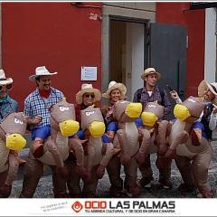 """Galería de fotos II Carnaval de día y """"La Pelotita"""""""
