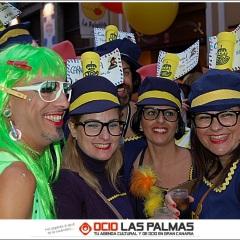 """Galería de fotos III Carnaval de día y """"La Pelotita"""""""