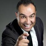 'La risa no engorda', con Maestro Florido en Valleseco