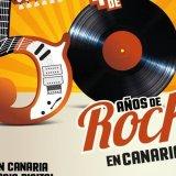 50 años de Rock en Canarias en el Gran Canaria Espacio Digital