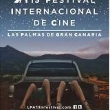 Programa del 15º Festival Internacional de Cine de Las Palmas de Gran Canaria