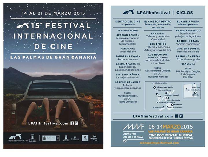 Noticias Cinematograficas (El Topic) - Página 5 Cartel