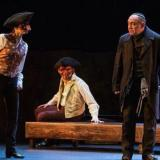 'El mercader de Venecia', con Noviembre Cía. de Teatro en el Cuyás