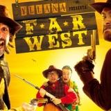 'Far West', con Producciones Yllana, en el Festival Internacional de Teatro 'Ingenio Cómico'