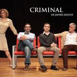 """Circuito Insular de Artes Escénicas presenta """"Criminal del Sur"""""""