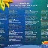 Programa completo de las Fiestas Fundacionales 2015