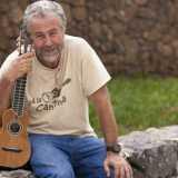 Concierto de Domingo Rodríguez 'El Colorao' en el Pub Chistera