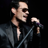 Concierto de Marc Anthony en el Estadio de Gran Canaria