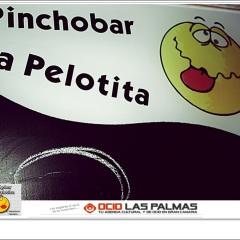 Jueves de verano en «La Pelotita» en Vegueta