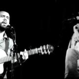 Concierto de Jesús Garriga y Ardiel Zaya