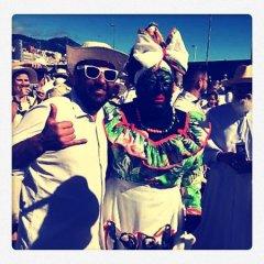 Los Indianos, la gran fiesta de La Palma