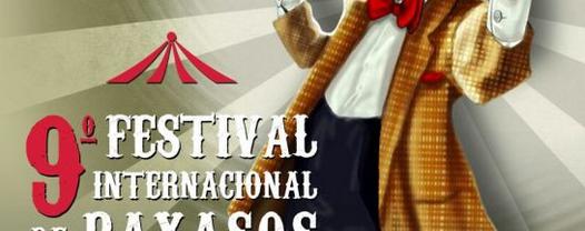 9º Festival Internacional de Payasos '3 días de farándula' (programa completo)