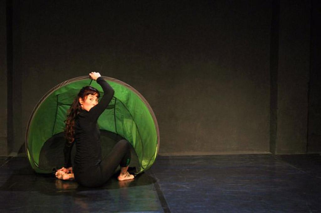 'Babaol', con EnÁmbar Danza