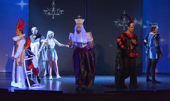 'Romeo y Julieta' de Shakespeare, con 2RC Teatro