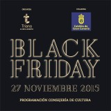 Black Friday en Triana
