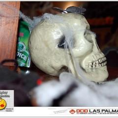 Galería de fotos Halloween «La Pelotita»