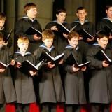 Gira de Los Niños Cantores de Viena por Gran Canaria